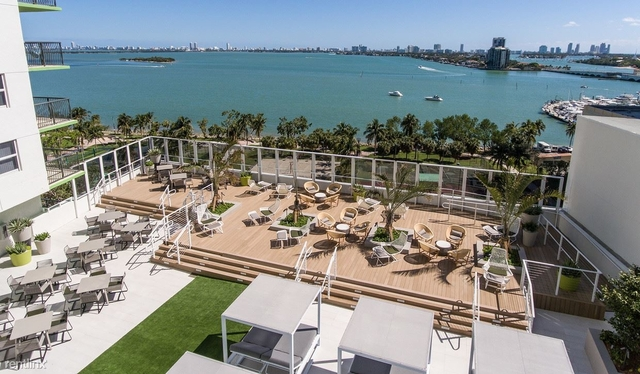 1 Bedroom, Seaport Rental in Miami, FL for $1,523 - Photo 2