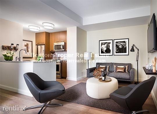 1 Bedroom, Bay Village Rental in Boston, MA for $3,745 - Photo 2