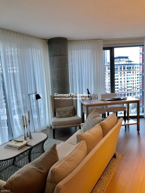 1 Bedroom, Fenway Rental in Boston, MA for $4,113 - Photo 1