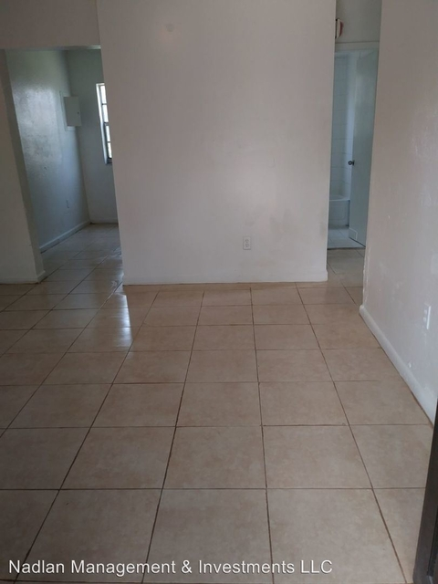 3 Bedrooms, Overtown Rental in Miami, FL for $1,350 - Photo 1