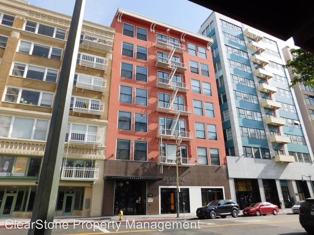 1 Bedroom, Fashion District Rental in Los Angeles, CA for $2,500 - Photo 1
