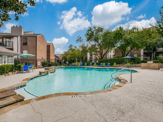1 Bedroom, Woodhaven East Rental in Dallas for $835 - Photo 1