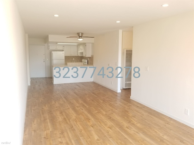 1 Bedroom, Chinatown Rental in Los Angeles, CA for $1,650 - Photo 1