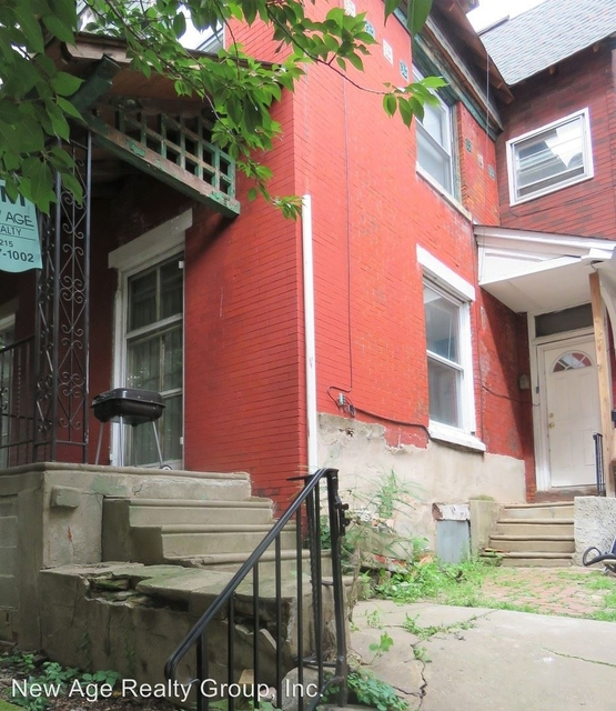 5 Bedrooms, Powelton Village Rental in Philadelphia, PA for $3,000 - Photo 1