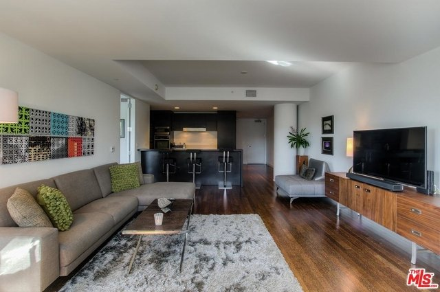 1 Bedroom, Central Hollywood Rental in Los Angeles, CA for $4,795 - Photo 2