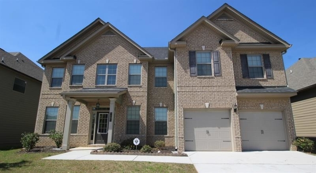 5 Bedrooms, Gwinnett County Rental in Atlanta, GA for $2,395 - Photo 1