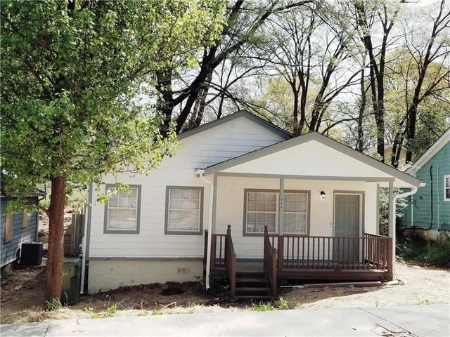 3 Bedrooms, Peoplestown Rental in Atlanta, GA for $1,700 - Photo 1