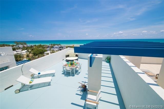 1 Bedroom, Altos Del Mar South Rental in Miami, FL for $2,500 - Photo 2