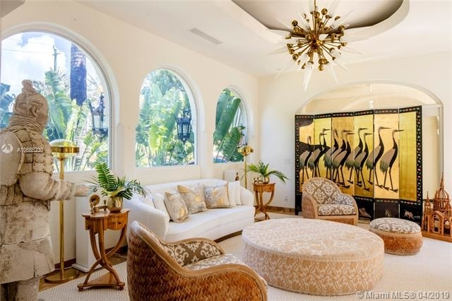 6 Bedrooms, Beach View Rental in Miami, FL for $29,000 - Photo 2