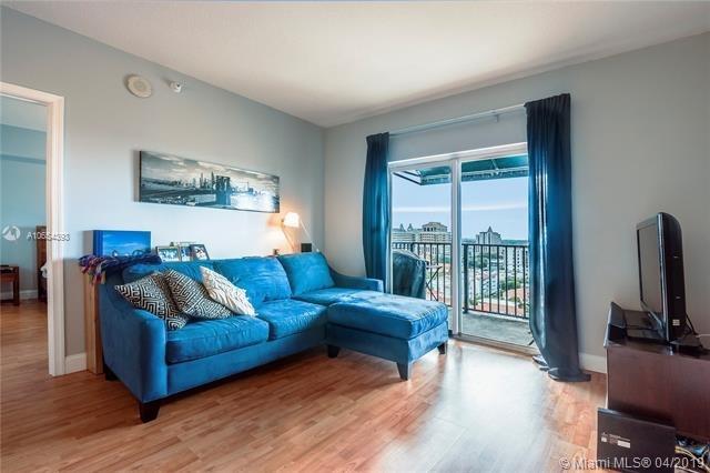 1 Bedroom, Alhambra Groves Rental in Miami, FL for $1,750 - Photo 2