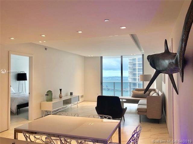 2 Bedrooms, Media and Entertainment District Rental in Miami, FL for $4,100 - Photo 1