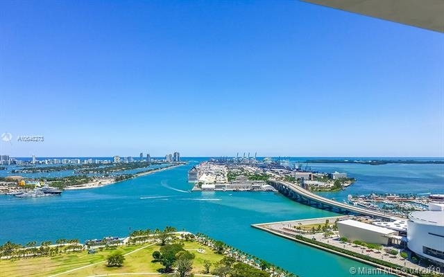 2 Bedrooms, Park West Rental in Miami, FL for $4,495 - Photo 1