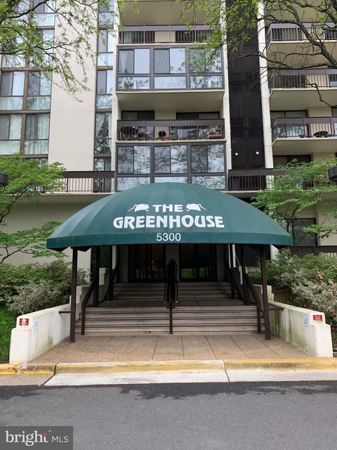 2 Bedrooms, Greenhouse Condominiums Rental in Washington, DC for $1,850 - Photo 1