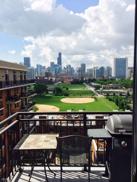 2 Bedrooms, Cabrini-Green Rental in Chicago, IL for $2,800 - Photo 2
