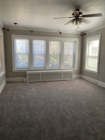 2 Bedrooms, North Park Rental in Chicago, IL for $1,350 - Photo 2