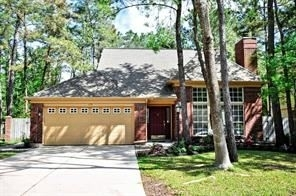 3 Bedrooms, Cochran's Crossing Rental in Houston for $1,700 - Photo 1