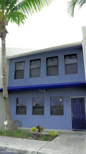 3 Bedrooms, Overtown Rental in Miami, FL for $2,100 - Photo 2