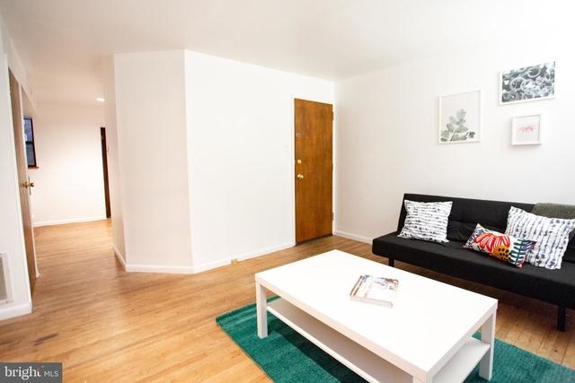 1 Bedroom, Graduate Hospital Rental in Philadelphia, PA for $1,550 - Photo 2
