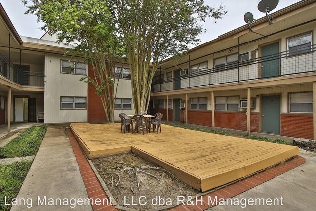 1 Bedroom, Montrose Rental in Houston for $895 - Photo 2