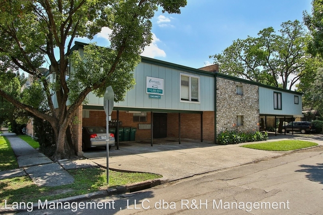 2 Bedrooms, Montrose Rental in Houston for $1,295 - Photo 1