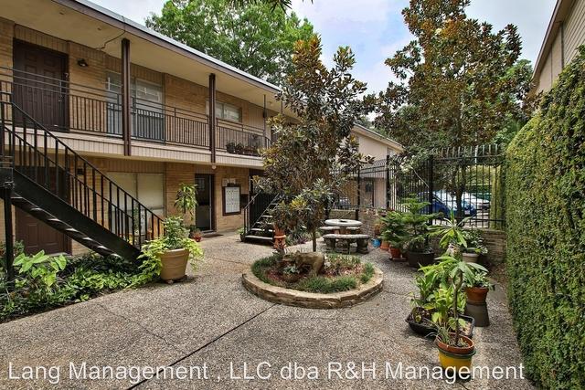 1 Bedroom, Montrose Rental in Houston for $1,095 - Photo 2