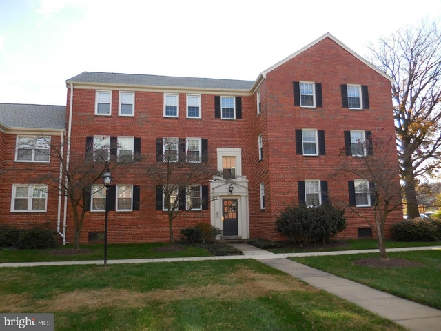 2 Bedrooms, Belle Haven Rental in Washington, DC for $1,575 - Photo 2