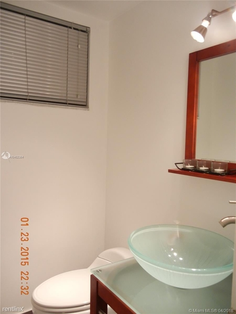 1 Bedroom, Belle View Rental in Miami, FL for $1,850 - Photo 1