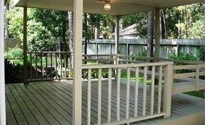 3 Bedrooms, Cochran's Crossing Rental in Houston for $1,695 - Photo 2