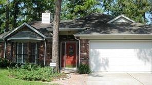 3 Bedrooms, Cochran's Crossing Rental in Houston for $1,695 - Photo 1
