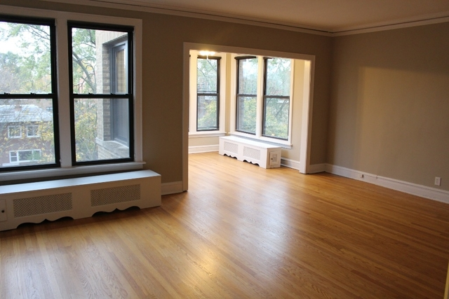 3 Bedrooms, Rogers Park Rental in Chicago, IL for $1,875 - Photo 1
