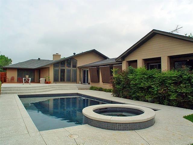 5 Bedrooms, Preston Citadel Club Rental in Dallas for $7,944 - Photo 1