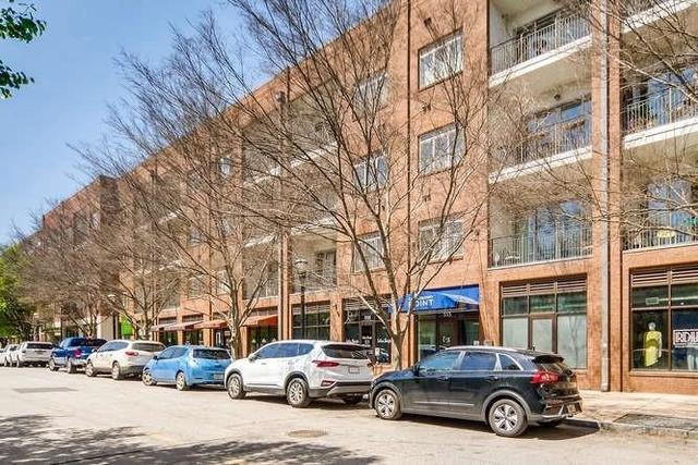 1 Bedroom, Castleberry Hill Rental in Atlanta, GA for $1,400 - Photo 1