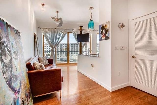 1 Bedroom, Castleberry Hill Rental in Atlanta, GA for $1,400 - Photo 2