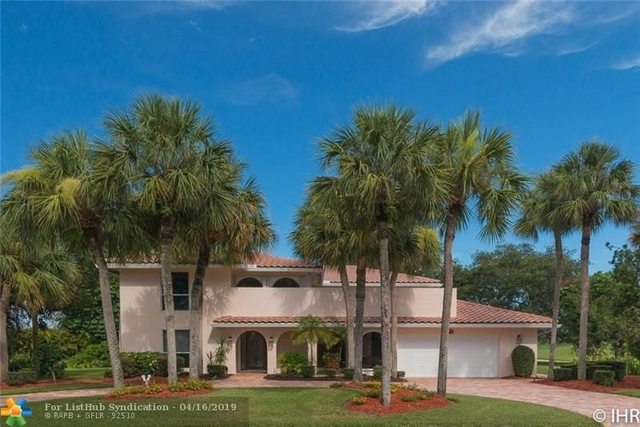 4 Bedrooms, Country Club Rental in Miami, FL for $3,700 - Photo 1