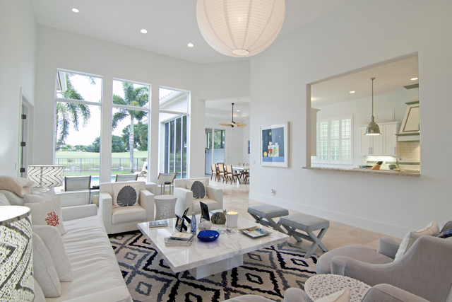 4 Bedrooms, Hunters Chase of Palm Beach Polo and Country Club Rental in Miami, FL for $30,000 - Photo 1