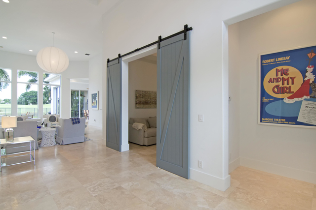 4 Bedrooms, Hunters Chase of Palm Beach Polo and Country Club Rental in Miami, FL for $30,000 - Photo 2