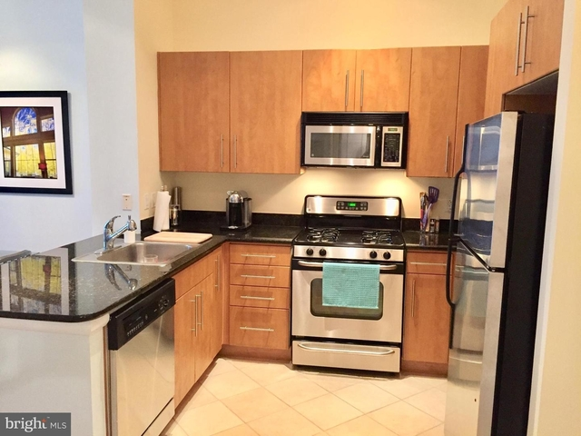 1 Bedroom, Clarendon - Courthouse Rental in Washington, DC for $2,750 - Photo 2