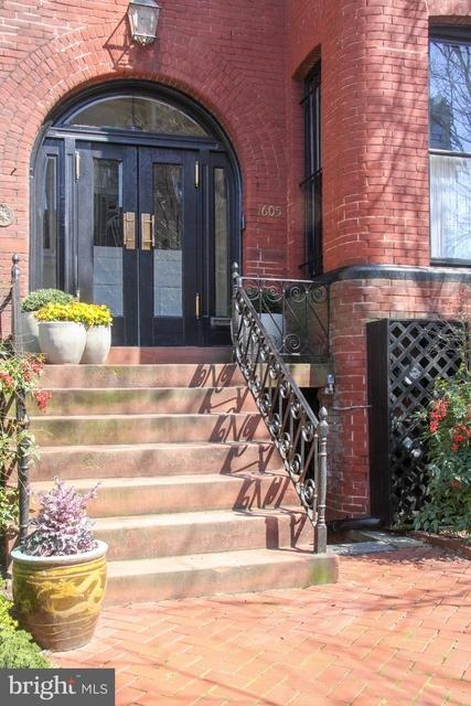 4 Bedrooms, Kalorama Rental in Washington, DC for $8,500 - Photo 2