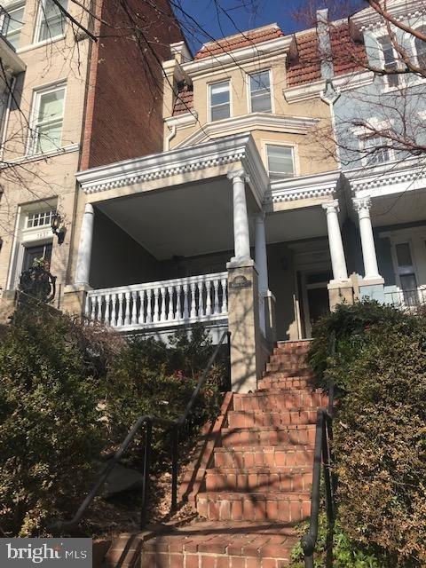 3 Bedrooms, Adams Morgan Rental in Washington, DC for $4,800 - Photo 1