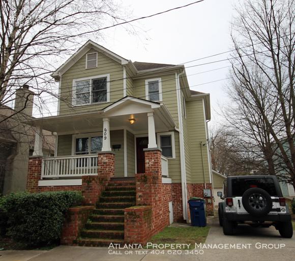 3 Bedrooms, Old Fourth Ward Rental in Atlanta, GA for $3,495 - Photo 2