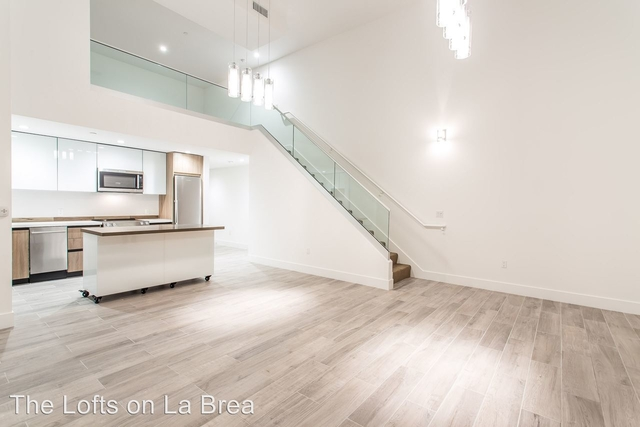 1 Bedroom, Central Hollywood Rental in Los Angeles, CA for $3,350 - Photo 1