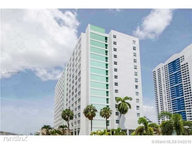 1 Bedroom, West Avenue Rental in Miami, FL for $1,550 - Photo 1