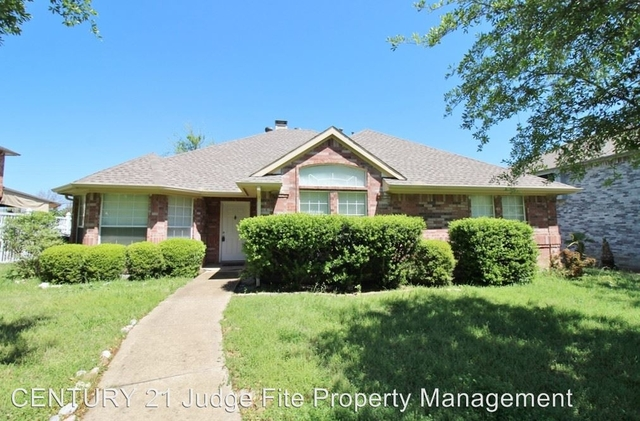 3 Bedrooms, Wylie Rental in Dallas for $1,600 - Photo 1
