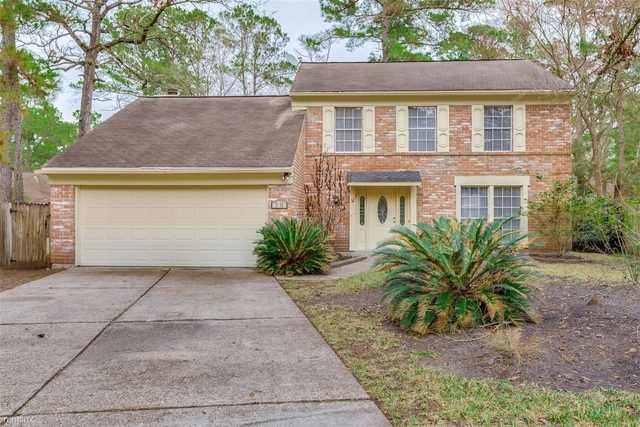 3 Bedrooms, Indian Springs Rental in Houston for $1,625 - Photo 1