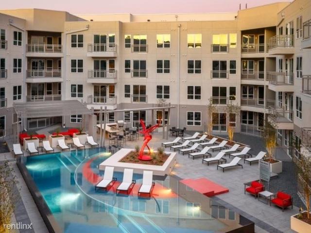 1 Bedroom, North Oaklawn Rental in Dallas for $1,230 - Photo 1