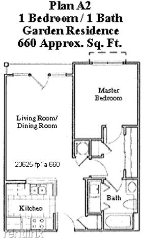 3 Bedrooms, North Atlanta Rental in Atlanta, GA for $2,123 - Photo 1