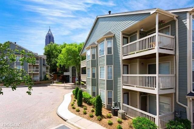 2 Bedrooms, Old Fourth Ward Rental in Atlanta, GA for $1,650 - Photo 2