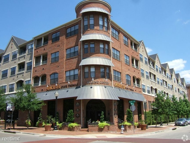 2 Bedrooms, Uptown Rental in Dallas for $1,991 - Photo 1
