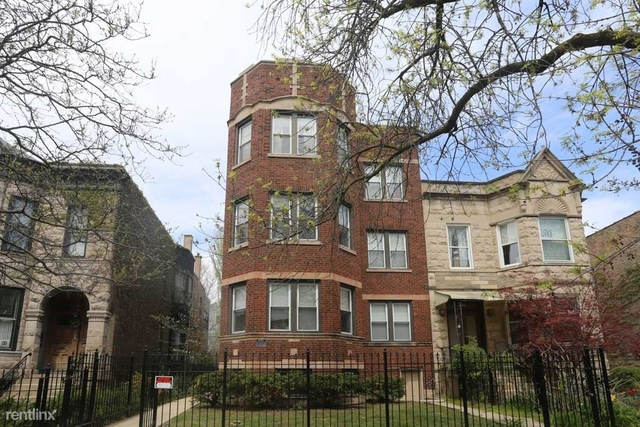 2 Bedrooms, Graceland West Rental in Chicago, IL for $1,725 - Photo 1