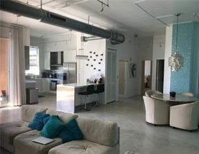 2 Bedrooms, Media and Entertainment District Rental in Miami, FL for $2,800 - Photo 2